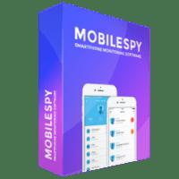 mobilespy box